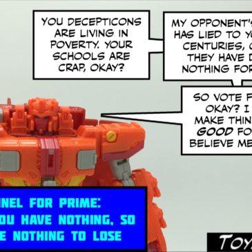 Presumed Poverty