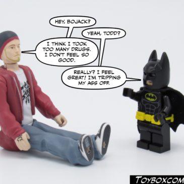 Jesse Pinkman – Toy Box Comix