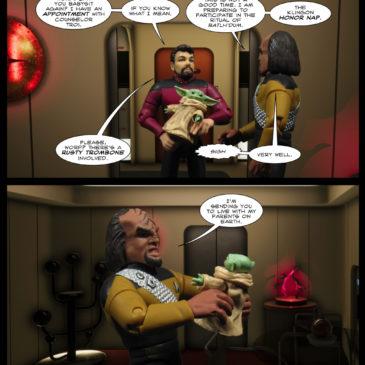 The Babysitter, Part II